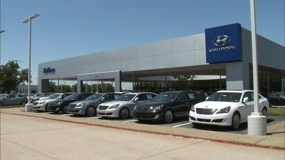 Huffines Chevrolet Hyundai Plano Image 6