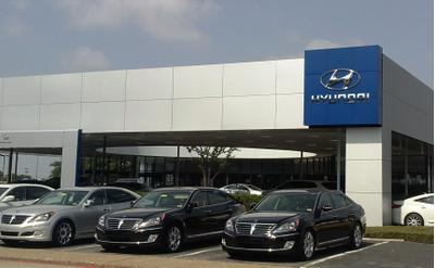 Huffines Chevrolet Hyundai Plano Image 8
