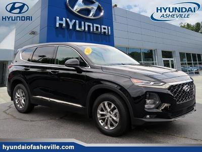 Hyundai Santa Fe 2019 for Sale in Asheville, NC