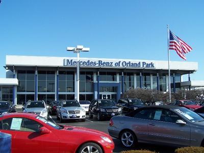 Mercedes-Benz of Orland Park / smart center of Orland Park Image 1
