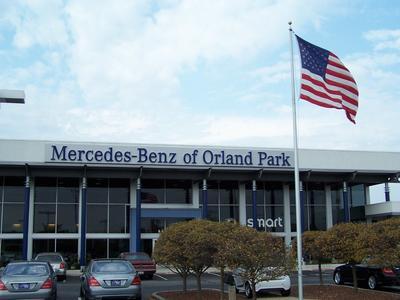 Mercedes-Benz of Orland Park / smart center of Orland Park Image 6