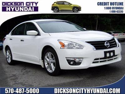 Nissan Altima 2015 for Sale in Scranton, PA