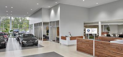 Fields BMW of Northfield Image 2