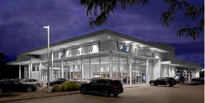 Fields BMW of Northfield Image 4