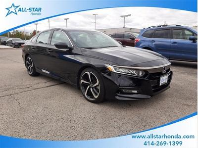 Honda Accord 2018 for Sale in Milwaukee, WI