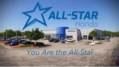 ALL-STAR Honda Image 2