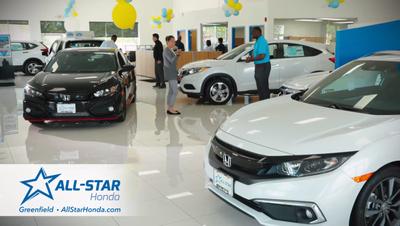 ALL-STAR Honda Image 4