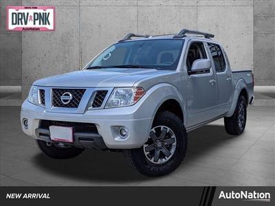 Nissan Frontier 2014 for Sale in Vista, CA