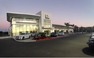 BMW of Vista Image 1