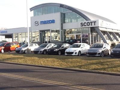 Scott Chevrolet Cadillac Image 4
