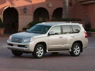 2011 Lexus GX 460 Base for sale VIN: JTJBM7FXXB5018969