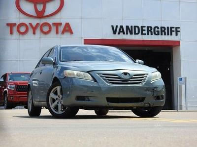 2007 Toyota Camry LE for sale VIN: 4T1BE46K67U558153