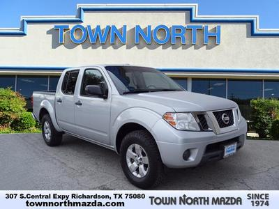 Nissan Frontier 2013 for Sale in Richardson, TX