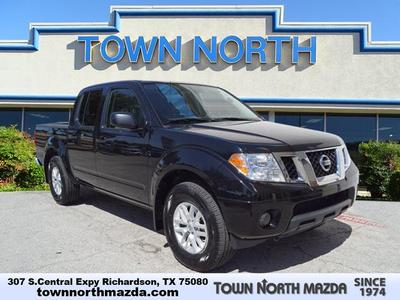 Nissan Frontier 2019 for Sale in Richardson, TX