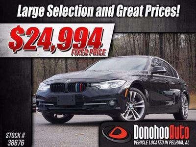BMW 330 2018 a la venta en Pelham, AL