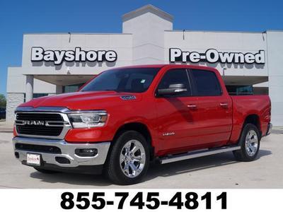 RAM 1500 2019 for Sale in Baytown, TX
