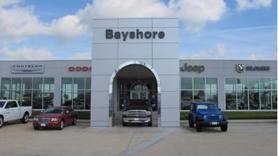 Bayshore Chrysler Dodge Jeep RAM Image 1