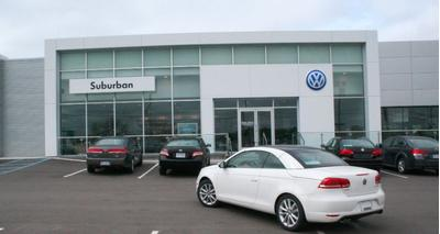 Suburban Imports and Mazda of Farmington Hills Image 9
