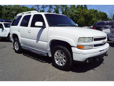 Used 2004 Chevrolet Tahoe Z71 Suv In Dunellen Nj Near 08812 1gnek13t24r160840 Auto Com