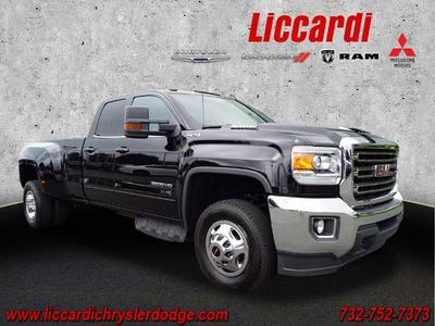 GMC Sierra 3500 2018 for Sale in Dunellen, NJ