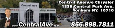 Central Avenue Chrysler Jeep Dodge RAM Image 1