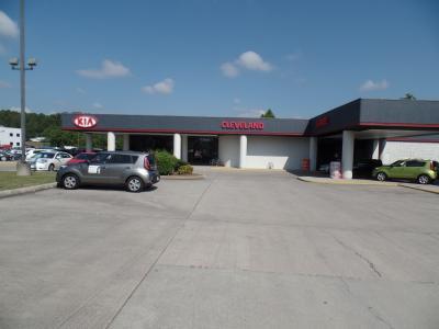 Kia of Cleveland Image 1