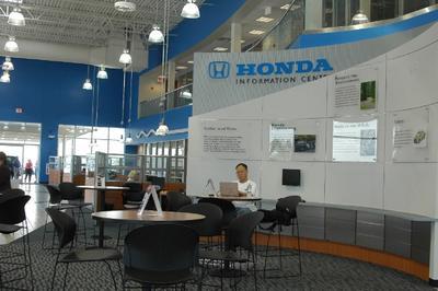 Howdy Honda Image 3