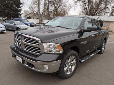 RAM 1500 2016 for Sale in Fort Collins, CO