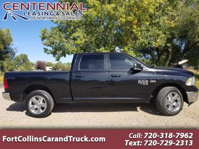 RAM 1500 Classic 2019 for Sale in Fort Collins, CO