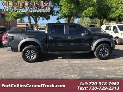 Ford F-150 2013 for Sale in Fort Collins, CO