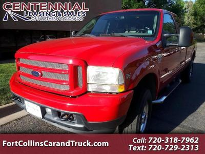 Ford F-250 2003 for Sale in Fort Collins, CO