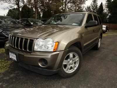 Jeep Grand Cherokee 2006 for Sale in Fort Collins, CO