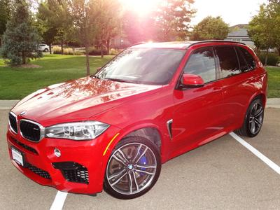 BMW X5 M 2017 for Sale in Fort Collins, CO
