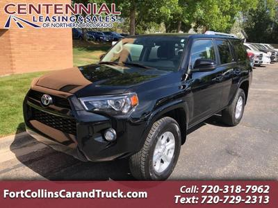 Toyota 4Runner 2018 for Sale in Fort Collins, CO