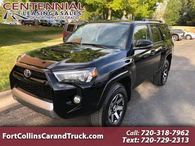 Toyota 4Runner 2019 for Sale in Fort Collins, CO