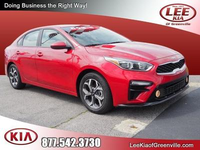 KIA Forte 2020 for Sale in Greenville, NC