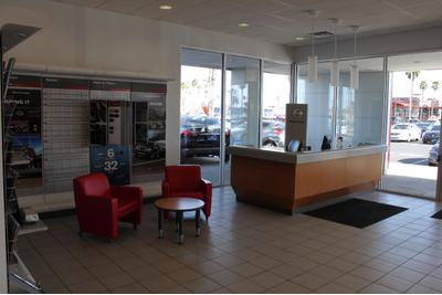 Jim Click Nissan >> Jim Click Nissan In Tucson Including Address Phone Dealer Reviews