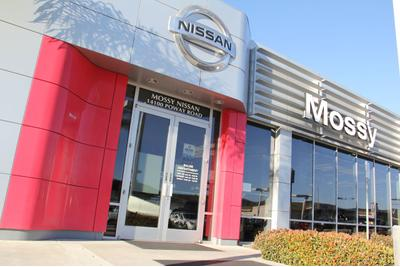 Mossy Nissan Poway Image 4