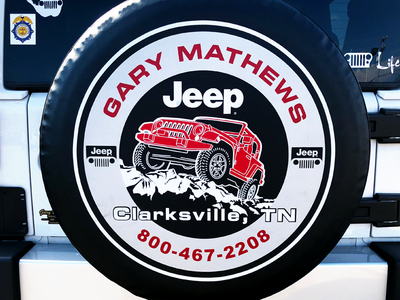 Gary Mathews Motors Image 2