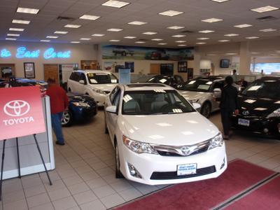 East Coast Toyota Image 7