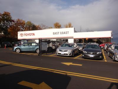 East Coast Toyota Image 8