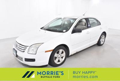 Ford Fusion 2007 for Sale in Buffalo, MN