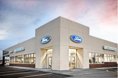 Morrie's Buffalo Ford Image 1