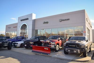 DARCARS Chrysler Dodge Jeep Ram of Rockville Image 1