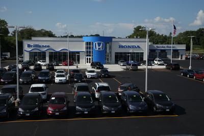 Brilliance Honda in Crystal Lake Image 9