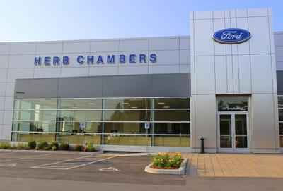 Herb Chambers Ford of Westborough Image 2