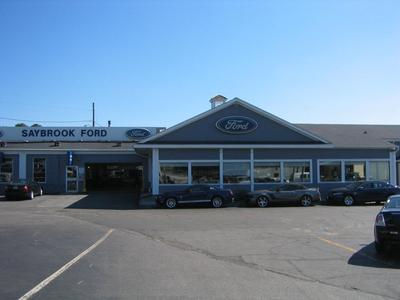 Saybrook Ford Image 2