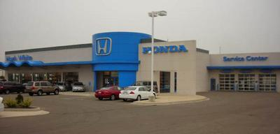 Hugh White Honda Image 8