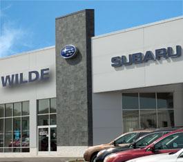 Wilde Chrysler Jeep Dodge Ram & Subaru Image 9