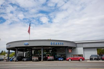 Way Scarff Ford in Auburn Image 8